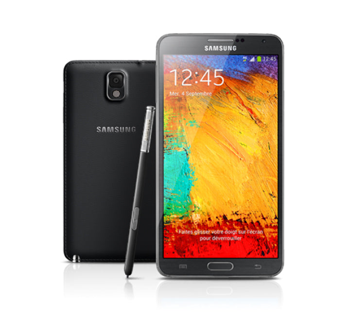 Galaxy Note 3 32GB Single SIM SM-N9005
