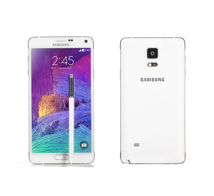 Samsung Galaxy Note 4 32GB Single SIM
