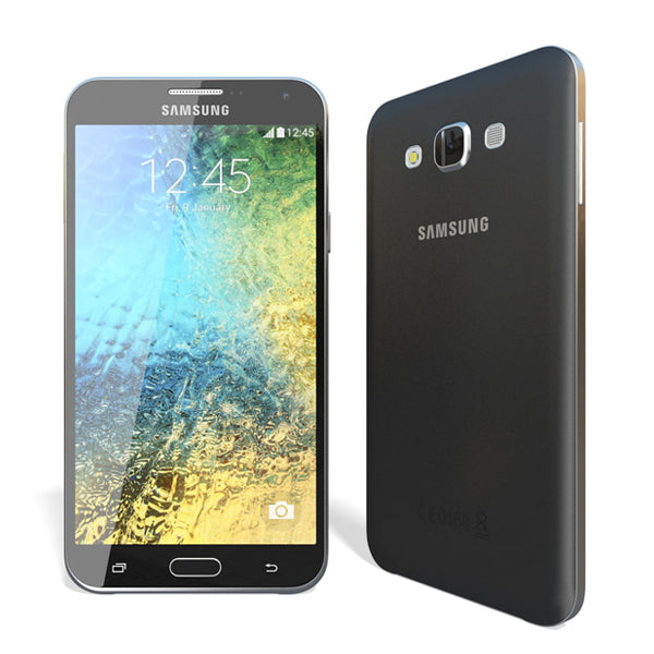 Samsung Galaxy E7 black