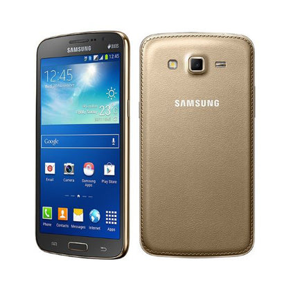 Samsung Galaxy Grand 2 gold