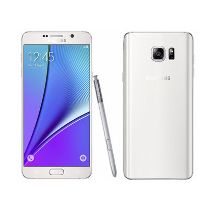 Samsung Galaxy Note 5 white