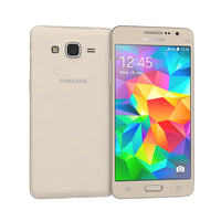 Samsung Grand Prime Plus gold