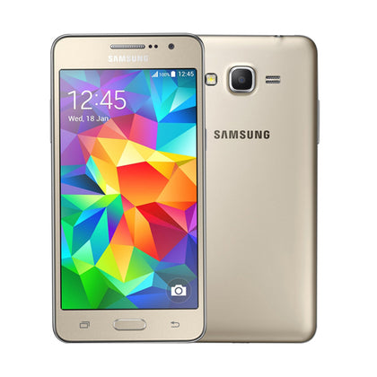 Samsung Grand Prime gold