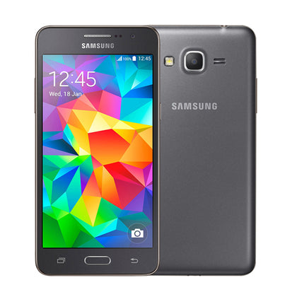 Samsung Grand Prime 4G black