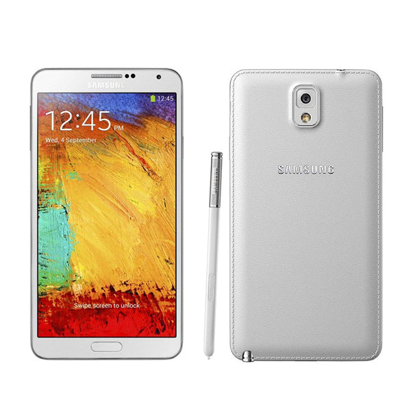 Samsung Galaxy Note 3 32GB Single SIM SM-N9005