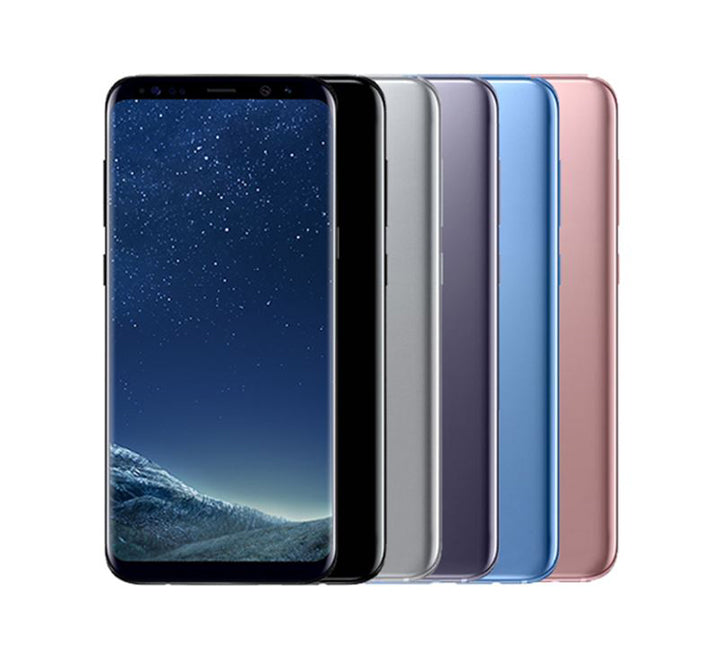 Galaxy S8 64GB Single SIM 4GB 4G LTE