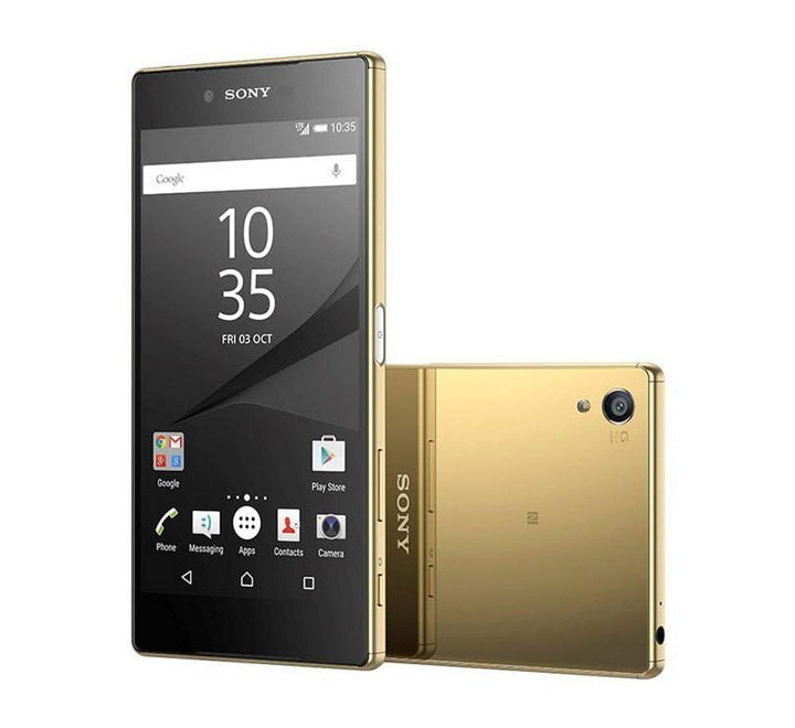 Sony Xperia Z5 32GB 4GB Single SIM Gold
