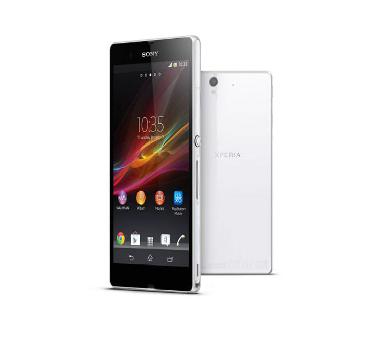 Sony Xperia Z1 16GB Single SIM