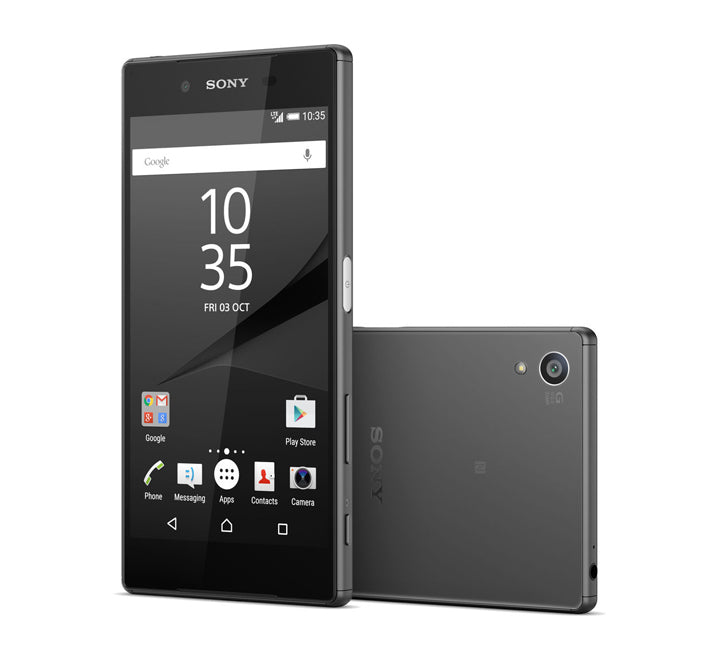 Sony Xperia_Z5 Single_SIM 32_GB 4G_LTE Original Green