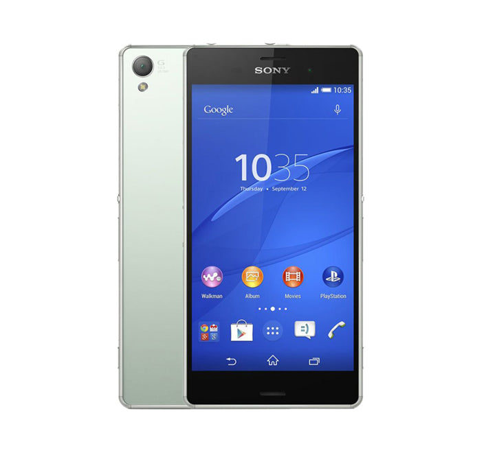 Sony Xperia Z4 32GB Single SIM