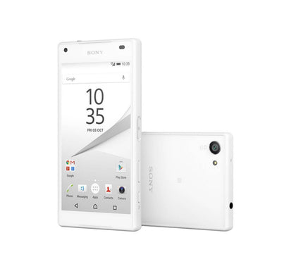 Sony Xperia Z5 Single SIM 32GB 4G LTE