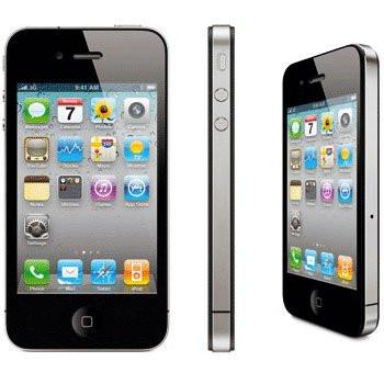 apple iphone 4 black battery
