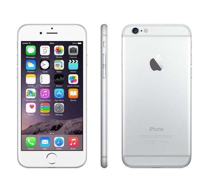 Apple store iPhone 6 64GB Silver