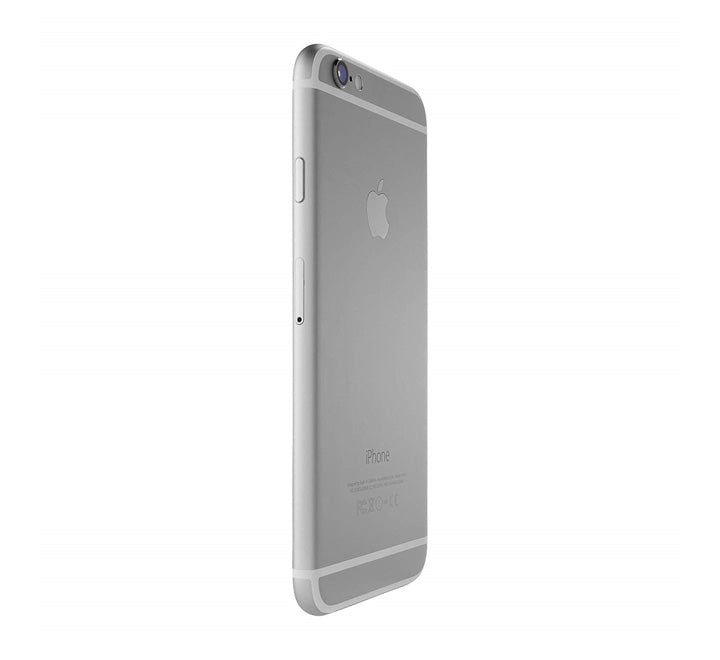Apple iPhone 6 64GB back Silver