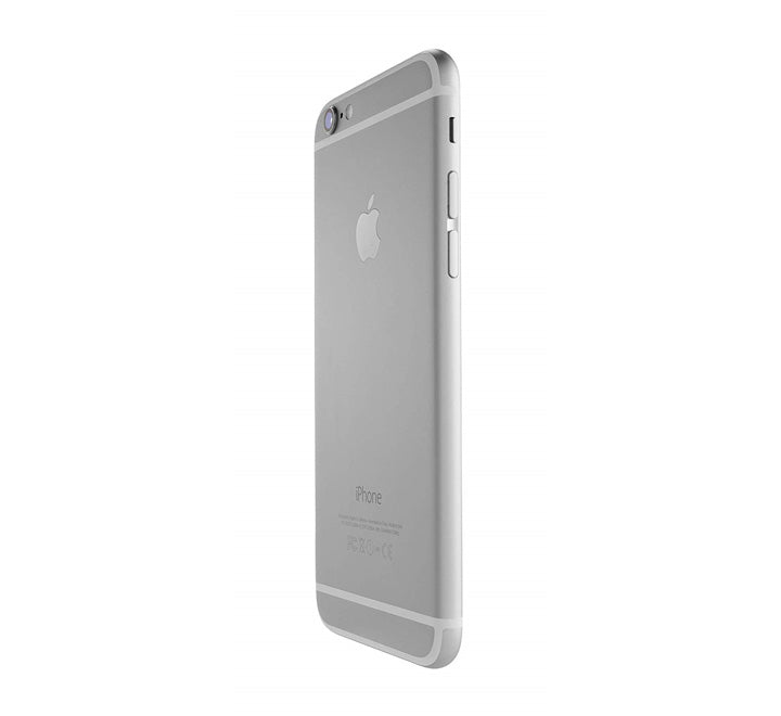 Apple iPhone 6 64GB camera Silver