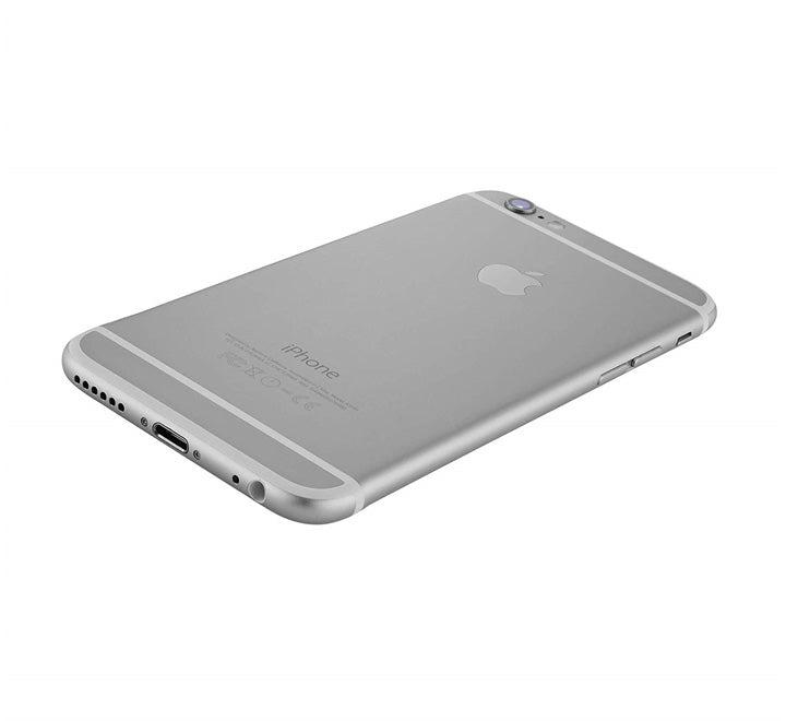 Apple iPhone 6 64GB charger Silver