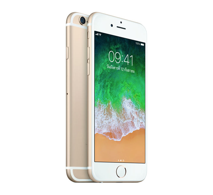iso Apple iPhone 6 64GB Gold