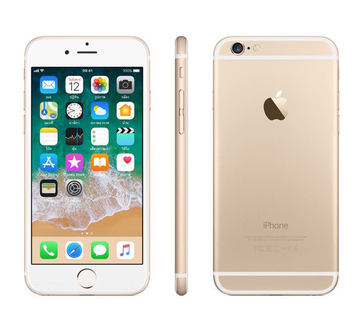 mobile phone Apple iPhone 6 64GB Gold