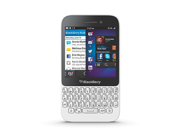 BlackBerry Q50 - Price in Dubai, Abu Dhabi, Sharjah, UAE - Fushanj.com