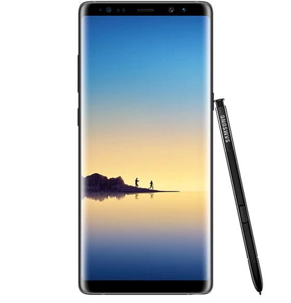Samsung Galaxy Note8 Dual Sim 6GB RAM 256GB