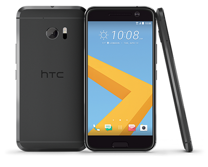 HTC 10 Smartphone 32GB 4G LTE Black