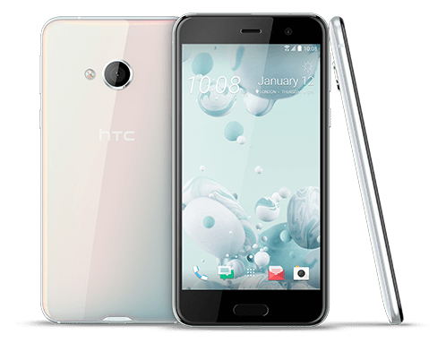 HTC U Play 64GB 4GB RAM 4G LTE Ice White