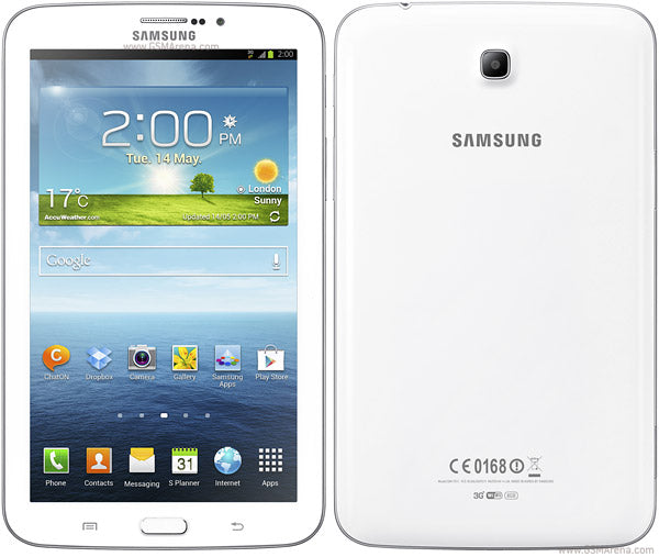 Samsung Galaxy Tab 3 Single Sim 8GB (T211) 7.0