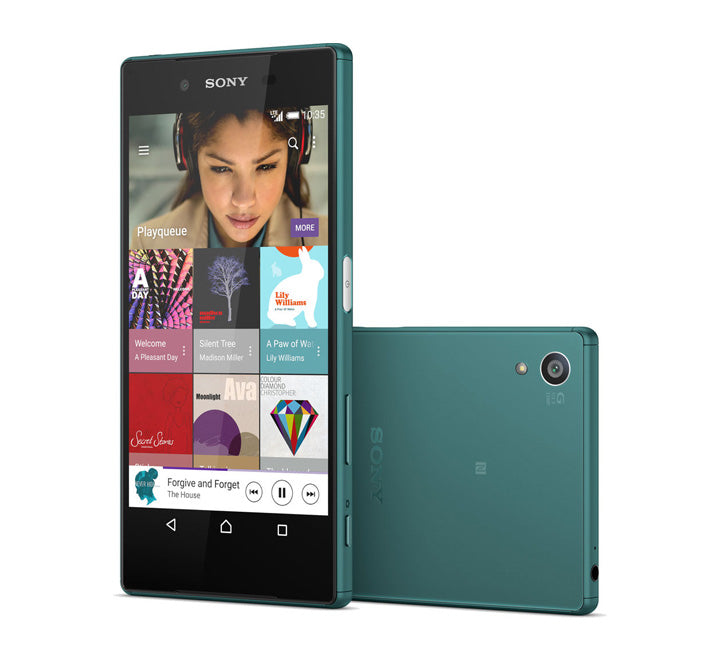 Sony Xperia_Z5 Single_SIM 32_GB 4G_LTE Green