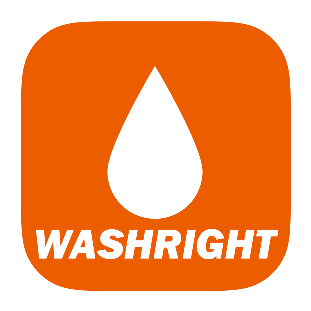 WASHRIGHT