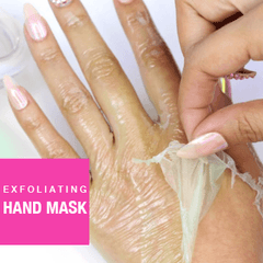 Exfoliating Hand Mask - Baby Hands (6 Peels) Buy 1 Get 2 FREE