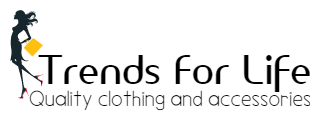 Trends For Life - Quality clothing and accessories
