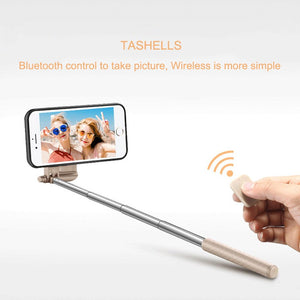 Selfie Stick Phone Case for iPhone 7 and 7plus