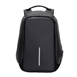 Anti-Theft USB Charging Travel Backpack