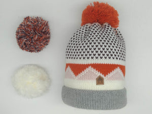 Kids Winter Outlet - Hat 10