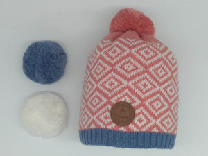 Kids Winter Outlet - Hat 6