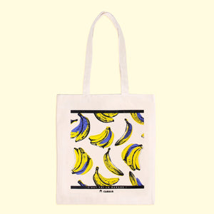 tote bag tong plage ete summer towel mer plage à tong cabaia