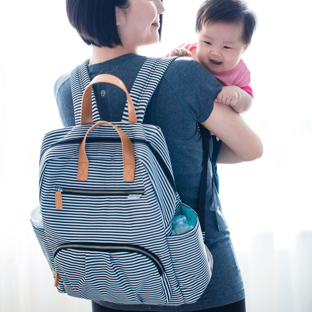 Must Have Backpack Diaper Bag