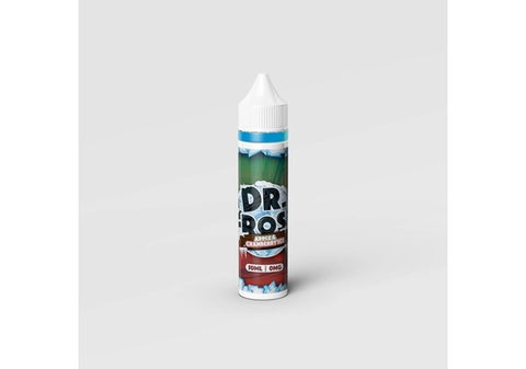 Dr Frost 60ml - Apple& Cranberry Ice