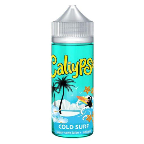 Caliypso 120ml - Cold Surf
