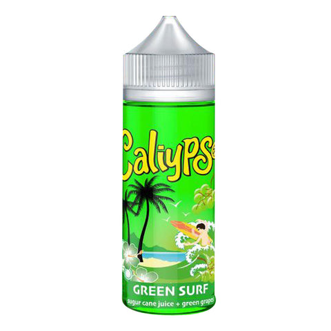 Caliypso 120ml - Green Surf