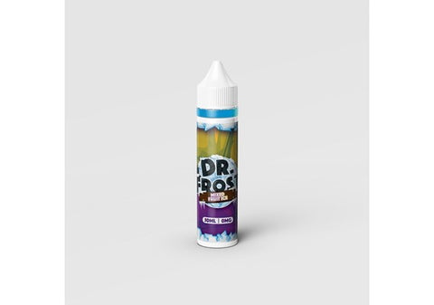 Dr Frost Mixed Fruit Ice 60ml E-liquid