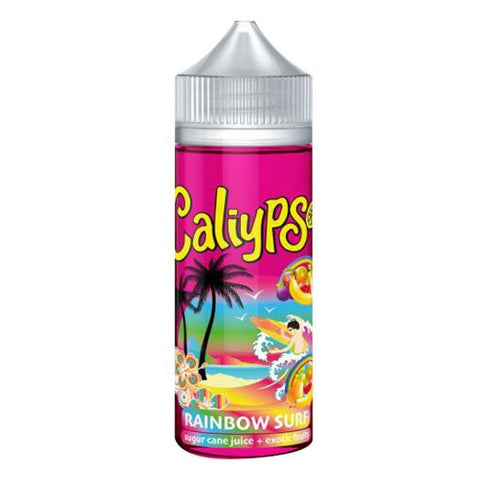 Caliypso 120ml - Rainbow Surf