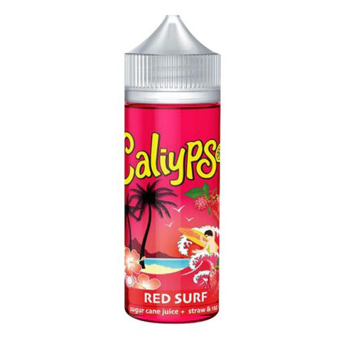 Caliypso 120ml - Red Surf
