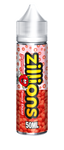 Zillions 60ml Strawberry E-Liquid