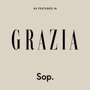 Grazia – Brilliant British niche beauty brand
