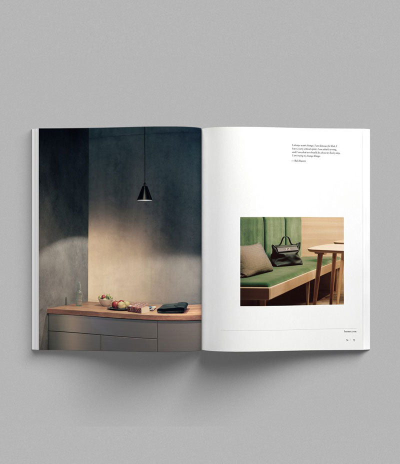 Cereal Magazine, Vol 17
