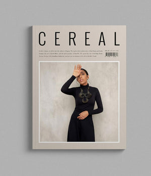 Cereal Magazine, Vol 18 (New)