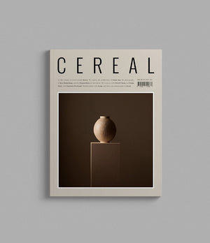 Cereal Magazine, Vol 19 - Nor–Folk