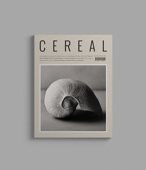 Cereal Magazine, Vol 20 - Nor–Folk