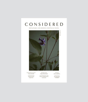Considered Magazine – Volume 3 - Nor–Folk